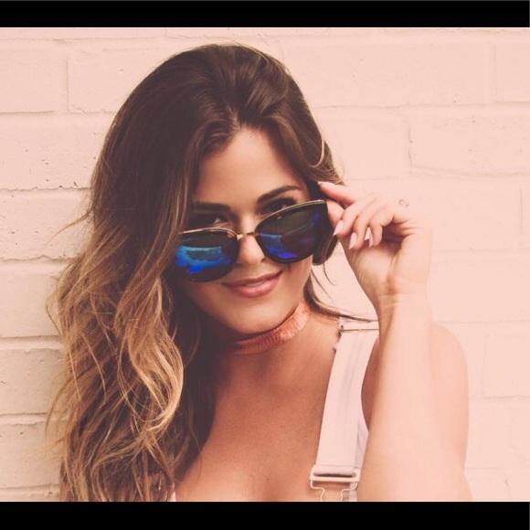 507d59cd90afb Diff Eyewear Accessories - JoJo Fletcher For Diff Sunglasses